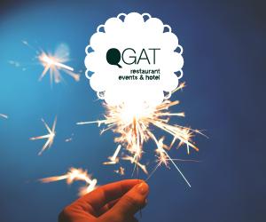 Slider anuncio nueva web Qgat Restaurant